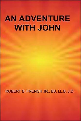 Book An Adventure with John
