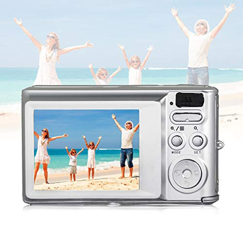 HD Mini Digital Cameras with 2.7 Inch TFT LCD Display,Point and Shoot Digital Video Camera