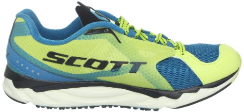Zapatillas De Running Scott Running Para Mujer Eride Af Trainer Blue / Yellow