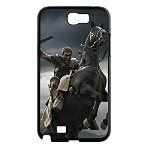 Spartacus HILDA8093141 Phone Back Case Customized Art Print Design Hard Shell Protection Samsung Galaxy Note 2 N7100