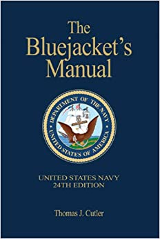 >TOP> The Bluejacket's Manual, 24th Edition. Toccoa image Clerk rival Siria runtime