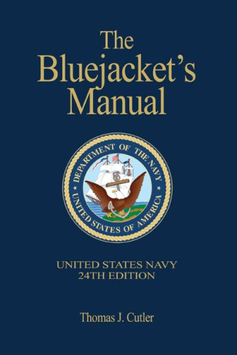 The Bluejacket's Manual, 24th Edition