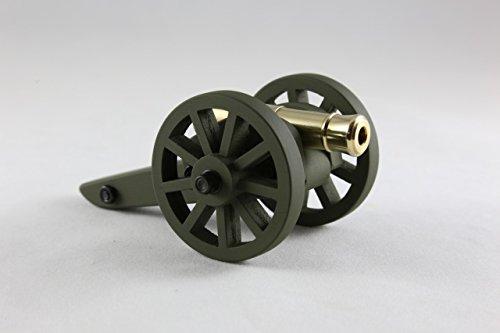 mini cannon black powder - 2
