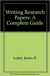 Writing Research Papers (Spiral), 13th Edition