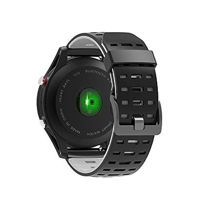 F5 Smart Watch IP67 Monitor de Ritmo cardíaco a Prueba de Agua ...