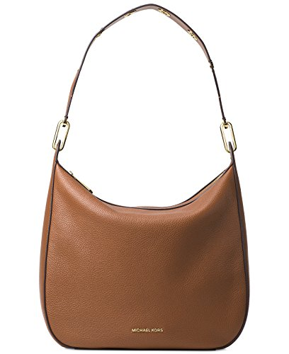 Michael Kors - Raven Large Shoulder Bag, Luggage, OS