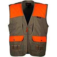 Gamehide Shelterbelt Mid-Weight Upland Ripstop Hunting Vest