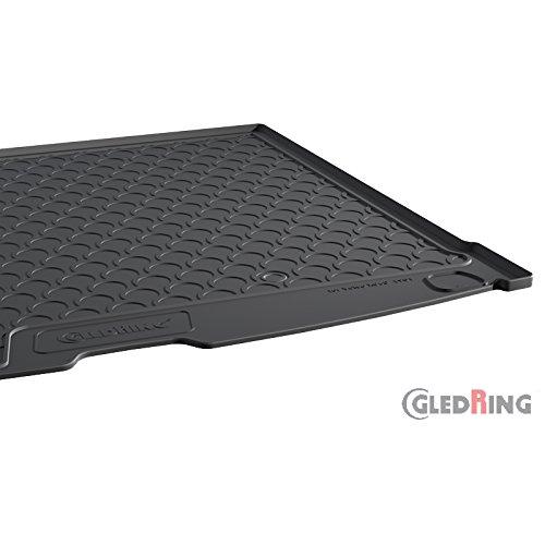 Gledring 1901 Rubbasol Rubber Black Trunk Mat XC60 2017