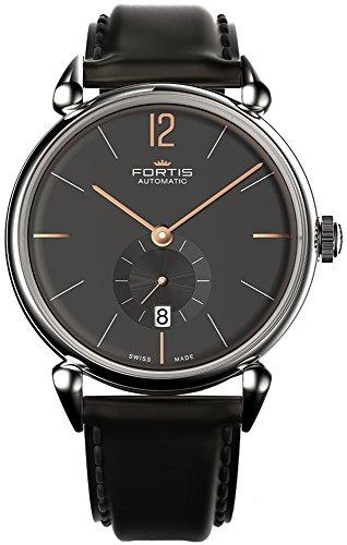 Fortis L01 Black