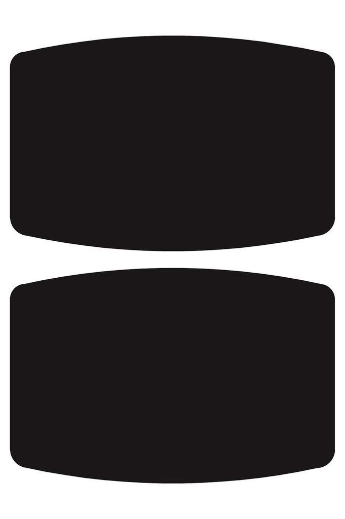 10 etiquetas por sobre 95x63mm Avery Espa/ña ARDO10-UK Etiquetas pizarras adhesivas