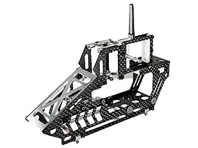 Microheli Aluminum/Carbon Fiber Main Frame - BLADE 230 S by MICROHELI