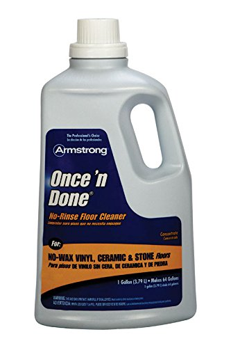 once n done floor cleaner gallon - 2