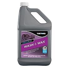 Thetford 32517 RV Wash & Wax, Gallon