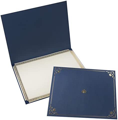 Certificate Holders Embossed Perfect Marriage product image