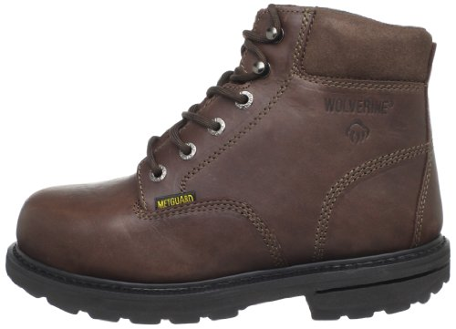 Wolverine Men S Cannonsburg W04451 Work Boot Hiking