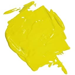Speedball Water Block Prtg Ink 37Cc Yellow