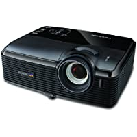 ViewSonic PRO8600 XGA 3D DLP Home Theater Projector