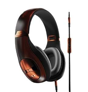 Klipsch Mode M40 Mode Headphones - Copper/Black (Discontinued by Manufacturer)