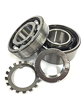 Bearing Kit to fit Goulds ANSI 3196 MTi, MTX & MT pumps