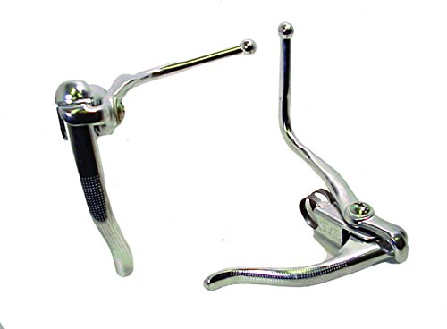 Action Alloy W/Extension Brake Lever Road
