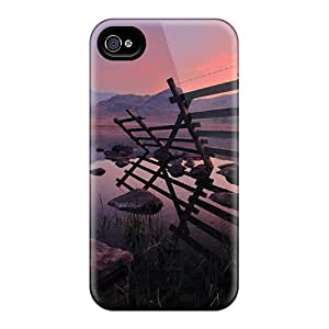 For Beautiful Scenery Protective Case Cover Skin/iphone 4/4s Case Cover