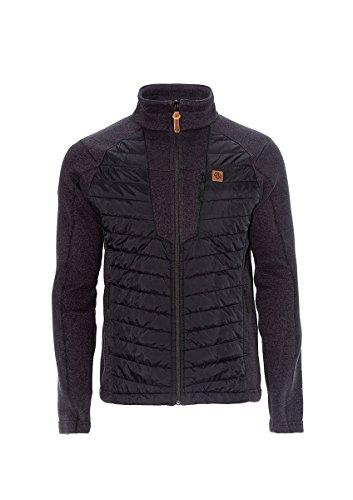 Black Ternua Man DIEMEL Jacket Mens Black Wwz8v0qzc