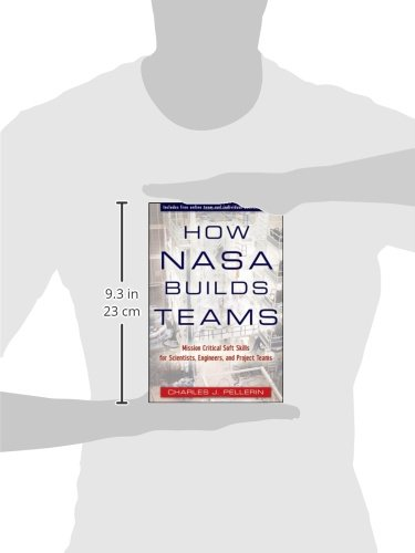 How NASA Builds Teams: Mission Critical Soft Skills for Scientists ...