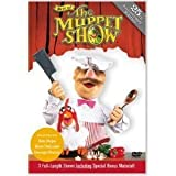 Best of the Muppet Show: Vol. 7 (George Burns / Dom DeLuise / Bob Hope) by Time Life
