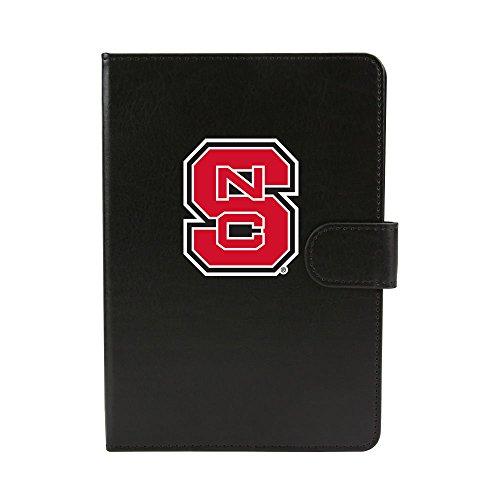 NCAA North Carolina State Wolfpack Guard Dog Alpha Folio Case for iPad Mini, (Nc State Wolfpack Mini)