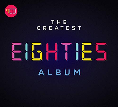 (Greatest Eighties Album)