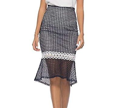 Faldas Mujeres Primavera Mujer Verano Moda Completi Playa Falda ...