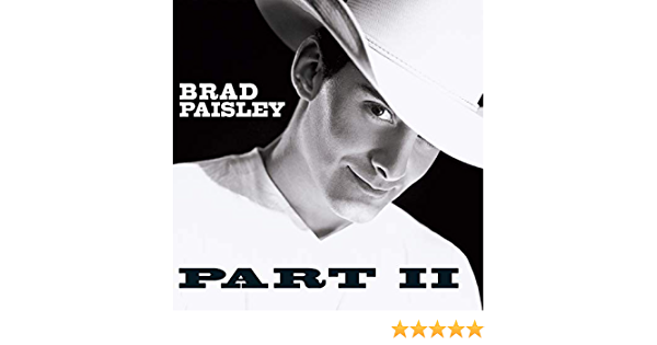 All You Really Need Is Love By Brad Paisley On Amazon Music
