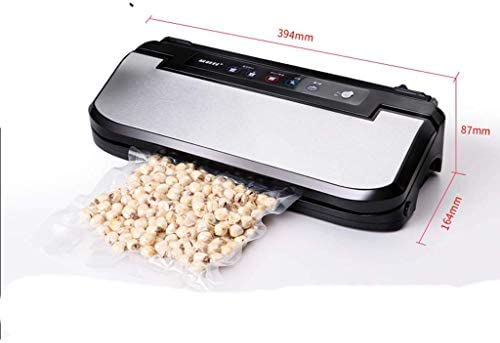 Vacuum Sealer Machine Dry And Wet Dual-use Household Food Preservation Small Plastic Sealed Vacuum Packaging Machine Commercial Vacuum Sealers