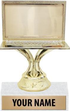 Amazon Academic Trophy