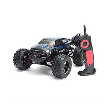 Amazon.com: RC Car, 9115 1/12 Radio Control Remoto Coche de ...