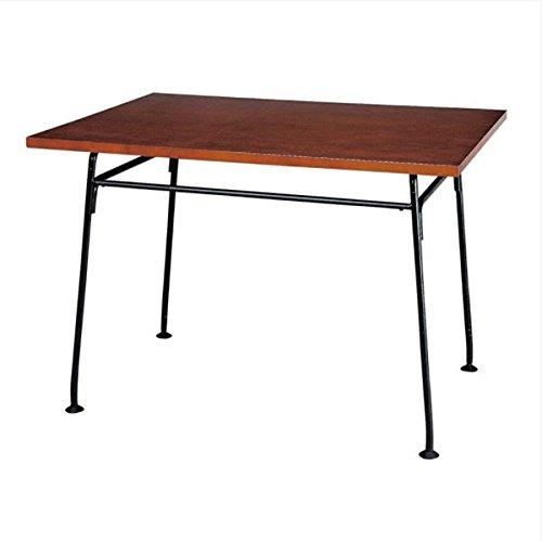 スパイス TABLE 組立式 #CPT136BR B074HS358G