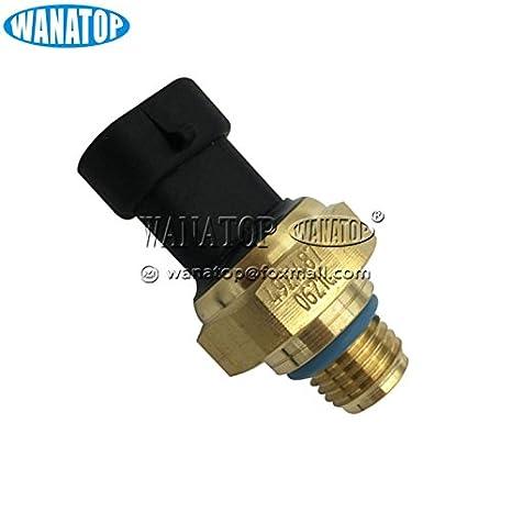 Amazon com: New Oil Pressure Sensor Fits Cummins N14 M11 ISX