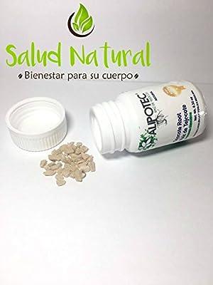 Alipotec 3 month supply capsules