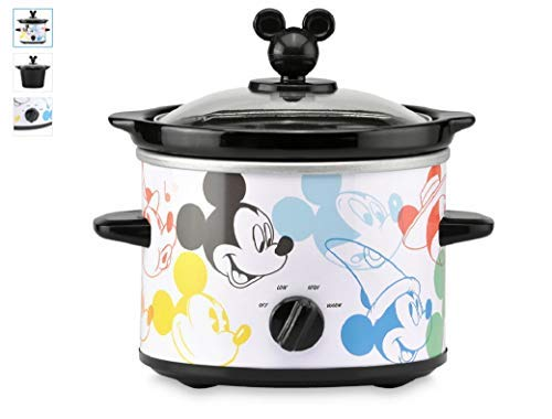 Mickey Mouse 90th Anniversary Slow Cooker - 2 -