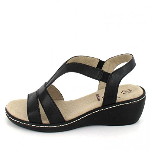 KG 20 001 28206 Shoes Jana GmbH 88 amp; Co Schwarz g1TaZw