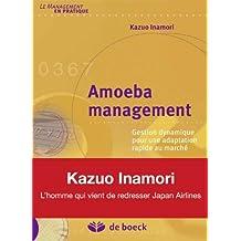 Amoeba management management