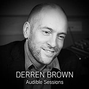 Derren Brown Speech