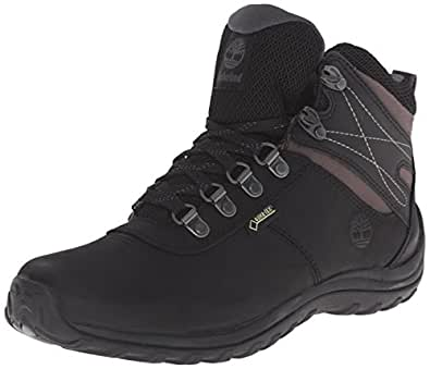 Amazon.com | Timberland Women's Norwood Mid Gore-Tex
