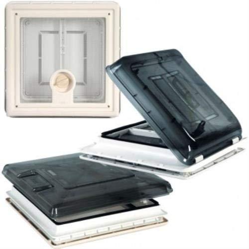 Brunner Camping Products 206//904 Roof Fan 12 V Light Grey
