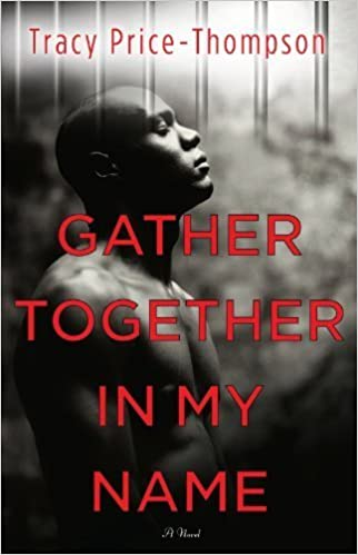 Book Gather Together in My Name by Tracy Price-Thompson (2008-05-20)