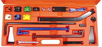 Astro Pneumatic 7861 Full Coverage Hose Disconnect Tool Set