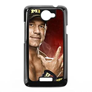 HTC One X Cell Phone Case Black WWE gizt