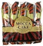 4 Packs Regent Mocca Cake 200g Ea