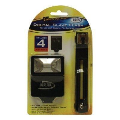318AF Digital Slave Flash For Use For The Fujifilm FinePix S100fs Digital Camera