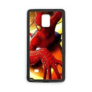 Samsung Galaxy Note 4 Phone Case Spider Man SC98229